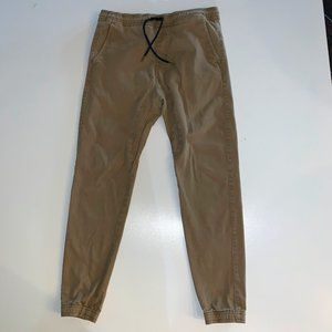 CHARLES And A Half Tilly's Men's Jogger Pants MED